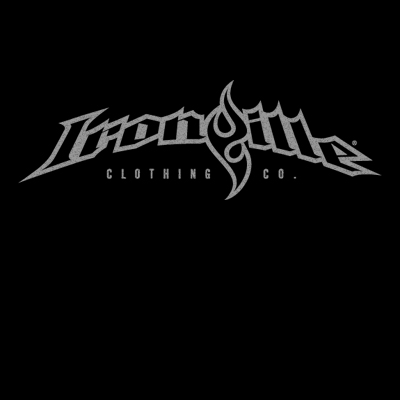 Ironville Branded Horizontal Logo