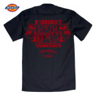 If You Didnt Lift It Raw You Didnt Lift It Casual Button Down Powerlifter Shop Shirt Black
