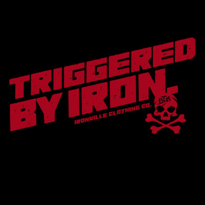 Triggered By Iron